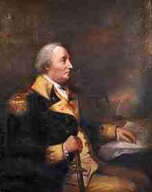 William Whipple – American Militia General