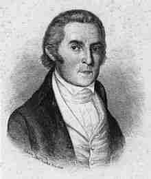 Willie Jones – Continental Congressman – North Carolina