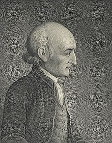 George Wythe – Continental Congressman – Virginia
