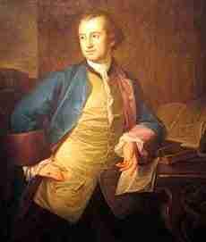 John Morgan – Continental Army Staff Officer