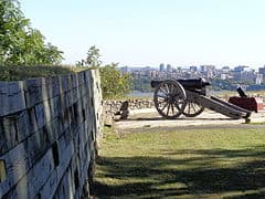 Fort Lee Historic Park