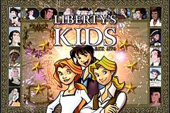 Liberty's Kids TV Show