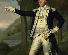 Marinus Willett – Continental Army Officer – New York
