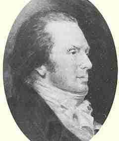 Nicholas Gilman – Continental Army Staff Officer