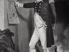 Richard Montgomery – Continental Army General