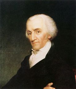 Elbridge Gerry – Continental Congressman – Massachusetts