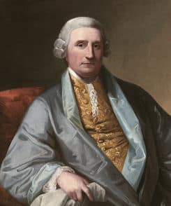 Henry Middleton – Continental Congressman – South Carolina
