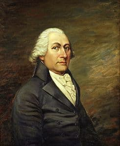 John Langdon – Continental Congressman – New Hampshire