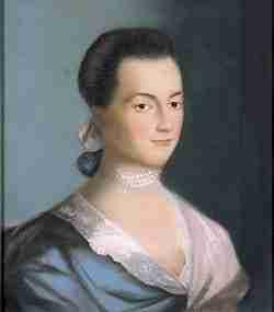 Abigail Adams – Women in the American Revolution