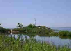 Fort Nathan Hale