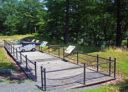 Fort Montgomery (Hudson River)