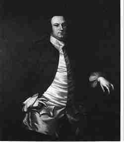 Daniel Carroll – Continental Congressman – Maryland
