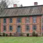 Dey Mansion