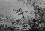 Betty Zane – Women in the American Revolution