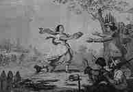 Betty Zane – Women in the American Revolution