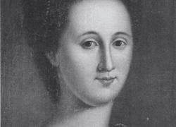 Esther de Berdt – Women in the American Revolution
