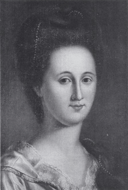 Esther de Berdt – Women in the American Revolution