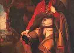 Guy Johnson – Loyalist