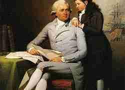 Jeremiah Wadsworth – Continental Congressman – Connecticut