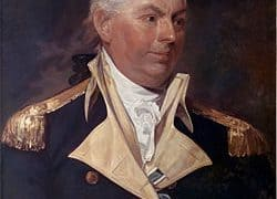 John Barry – Continental Navy Officer