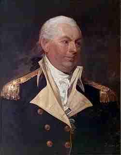 John Barry – Continental Navy Officer