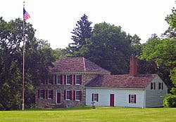 Knox's Headquarters State Historic Site