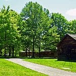 New Windsor Cantonment State Historic Site