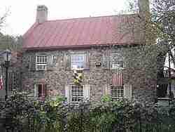 Old Stone House (Brooklyn)