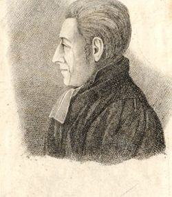 William Emerson – Continental Army Staff Officer