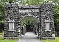 Stony Point Battlefield