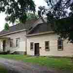 Van Wyck Homestead