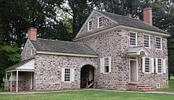 Washington's Headquarters (Valley Forge)