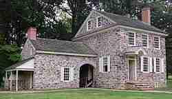 Washington's Headquarters (Valley Forge)