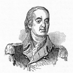 William Alexander, Lord Stirling – Continental Army General