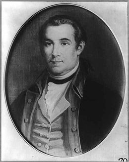 Eleazer Oswald – Continental Army Officer - Connecticut