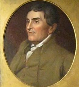 Thomas Forrest – Continental Army Officer – Pennsylvania