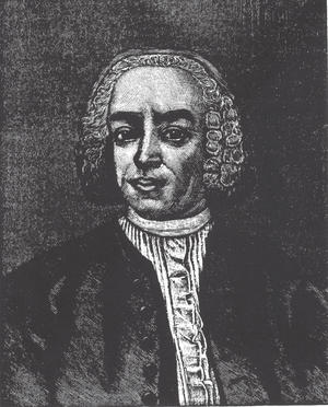 Bodo Otto – Physician