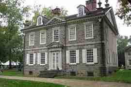 Cliveden (Benjamin Chew House)