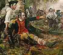 Nicholas Herkimer – American Militia General