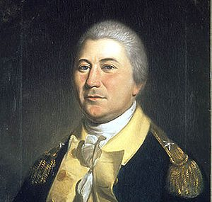 James Mitchell Varnum – Continental Army Officer – Rhode Island