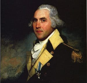 Peter Gansevoort – Continental Army Officer – New York