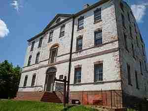 Proprietary House