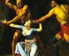 Jane McCrea – Women in the American Revolution