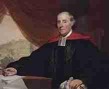 William Smith – Clergy