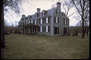 Adams National Historical Park