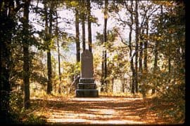 Moores Creek National Battlefield