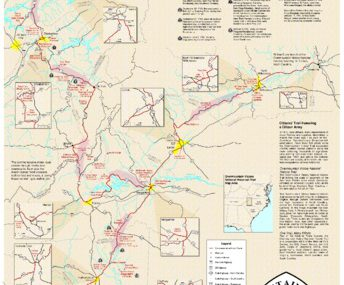Overmountain Victory National Historic Trail