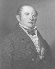 Aaron Ogden – Continental Army Officer – New Jersey