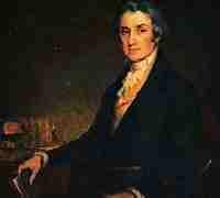 Abraham Baldwin – Continental Congressman – Georgia