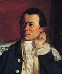 Archibald Bulloch – Continental Congressman – Georgia